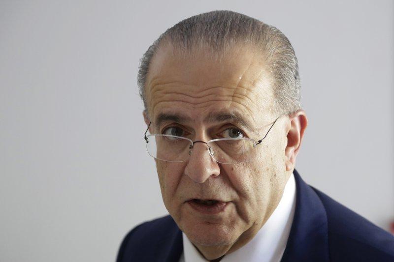 Ioannis Kasoulides