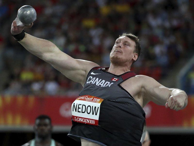 Tim Nedow