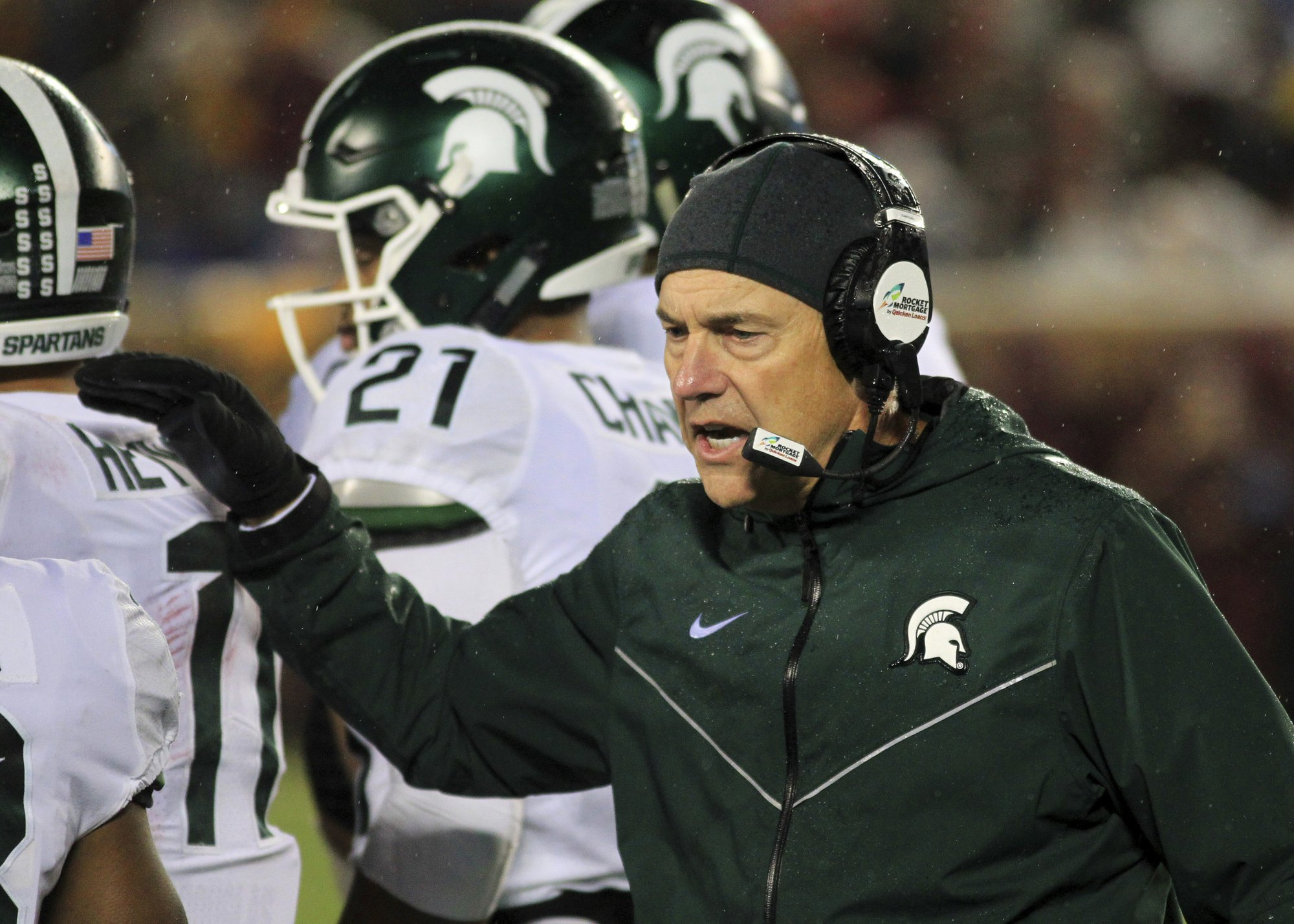 Saturday Football | Paul Kenney's take on college football