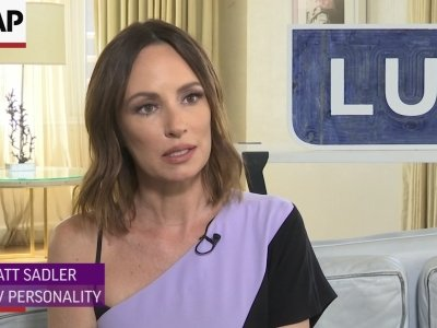 Catt Sadler: E!'s reaction to my exit was 'unfortunate'