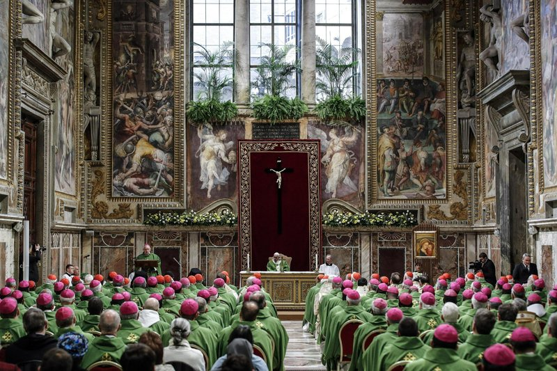 And the church catholic sexual abuse congratulate, your idea
