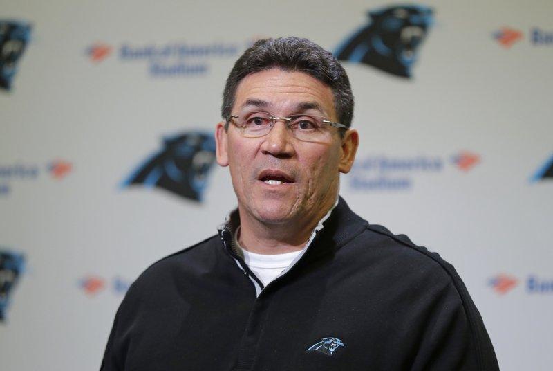 Ron Rivera