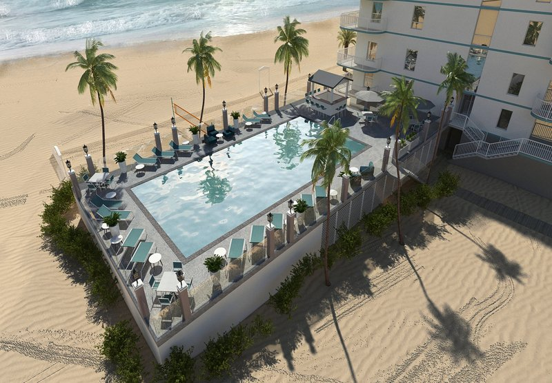 DoubleTree by Hilton Welcomes Oceanfront Property in One of Maryland's Most-Loved Beach Towns