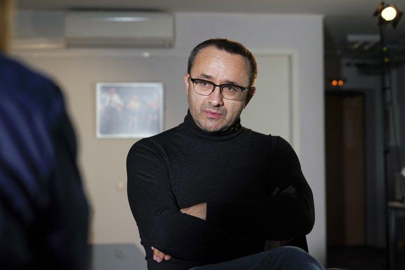 Andrei Zvyagintsev