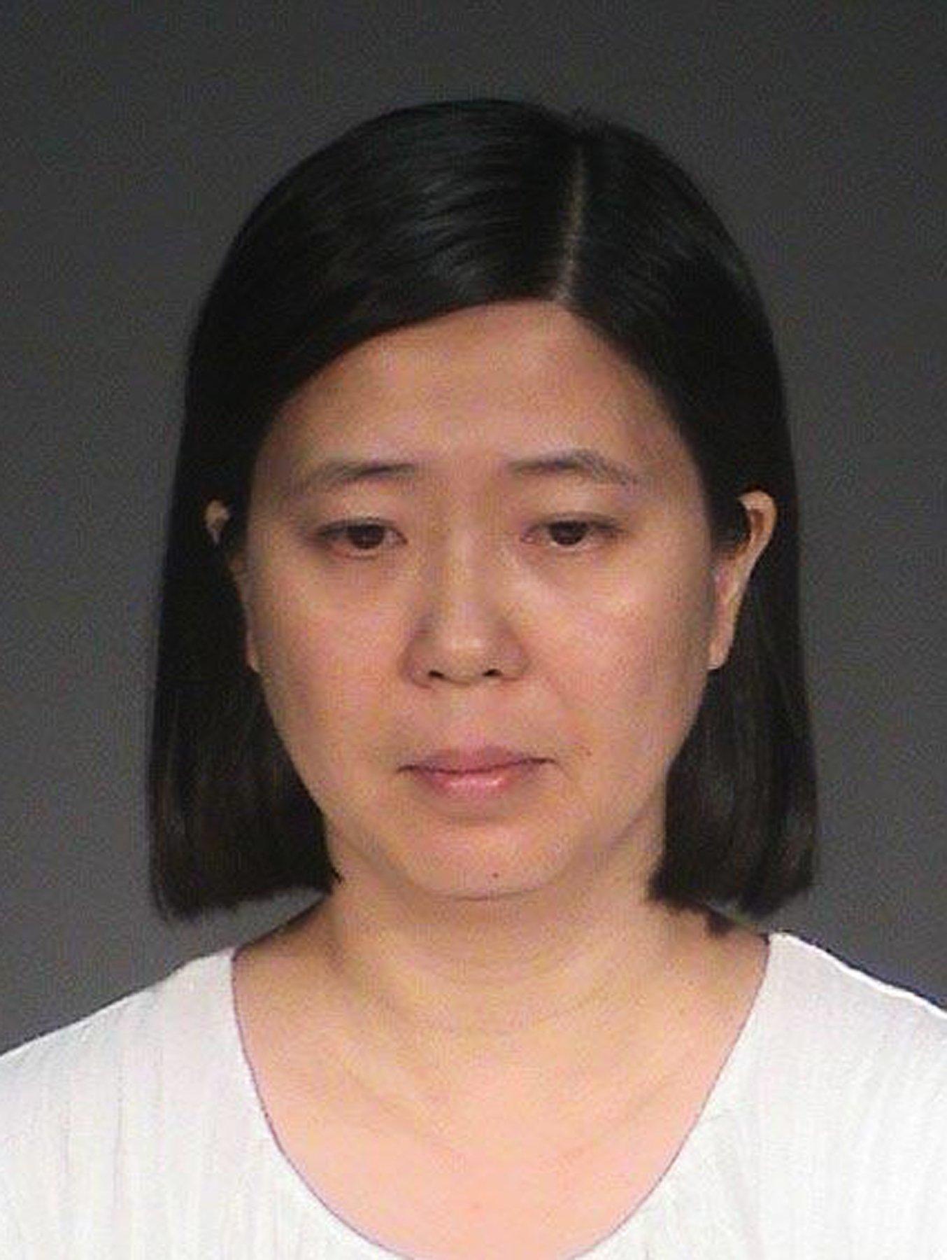Prosecutors: Woman brought to US as nanny treated like slave