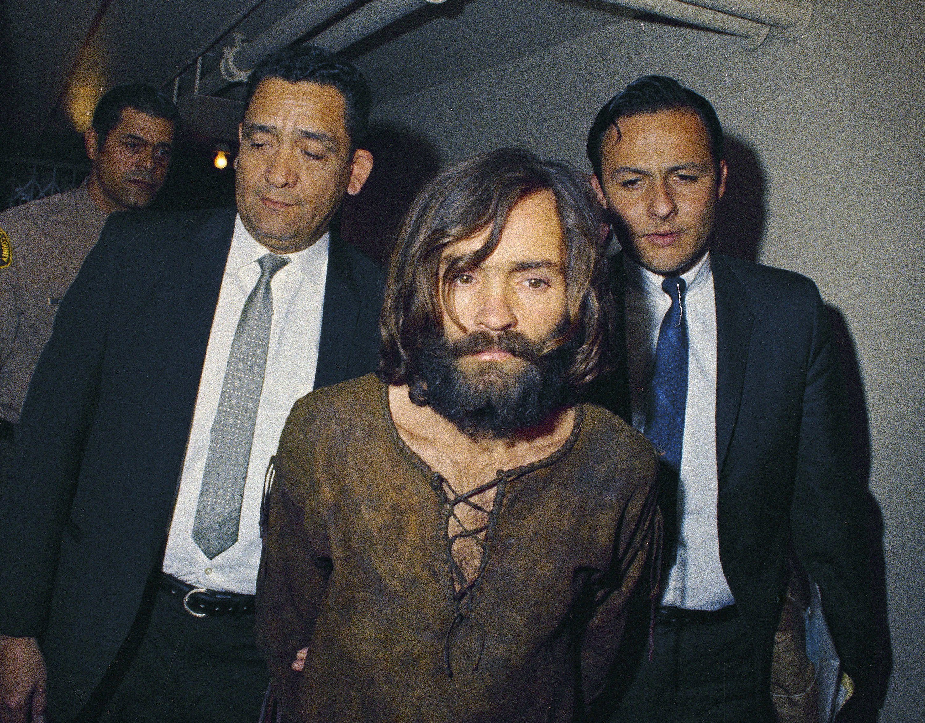 Kin seeks Manson corpse to put 'so-called monster' to rest