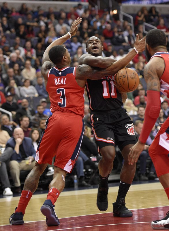 Bradley Beal, Dion Waiters