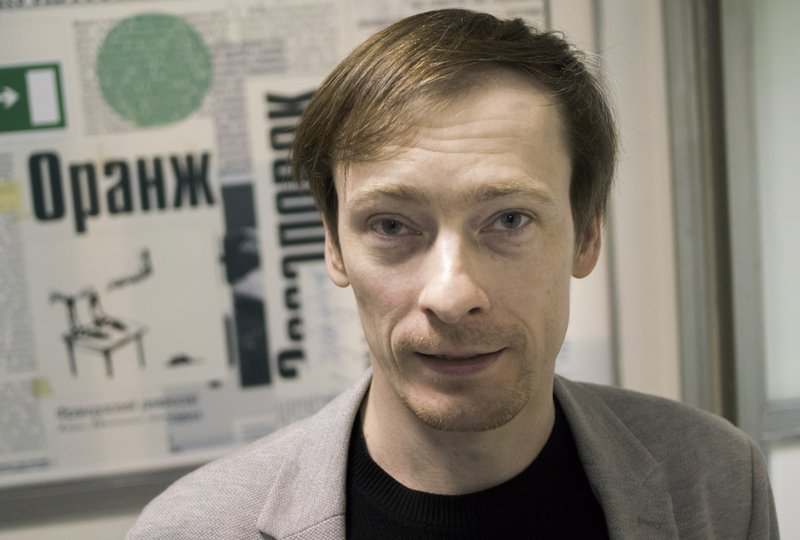 Roman Shleynov