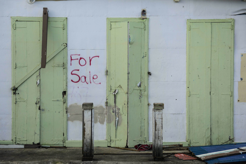 Puerto Rico awaits foreclosure wave as moratoriums expire