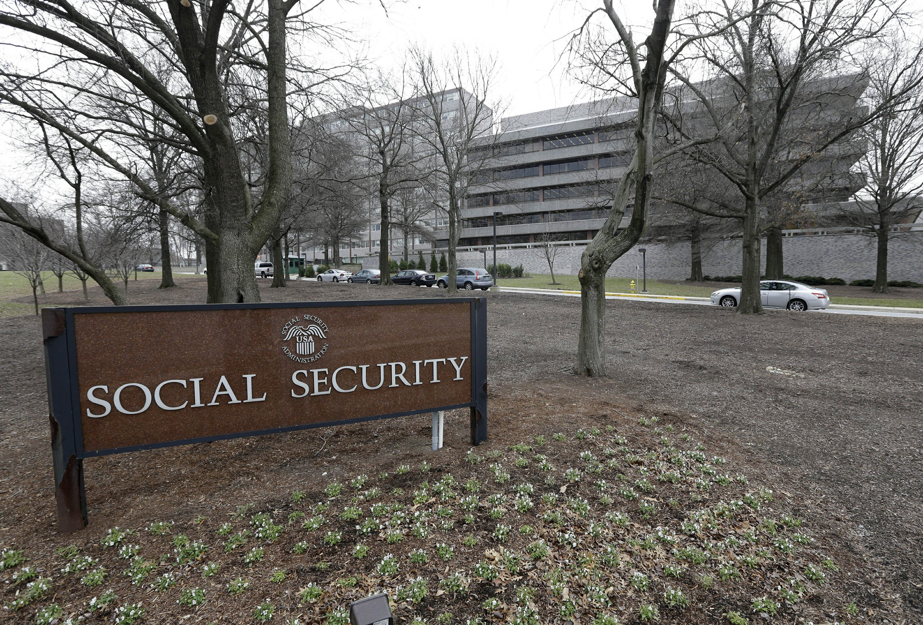 Should you be worried about Social Security and Medicare?