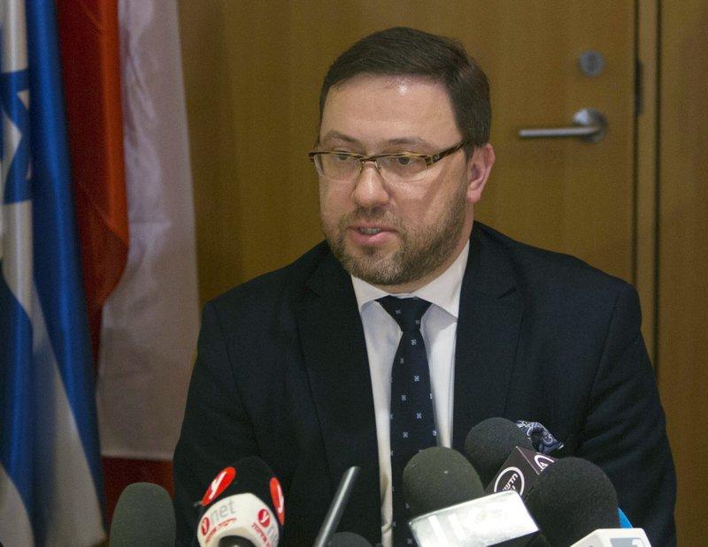 Bartosz Cichocki, Yuval Rotem