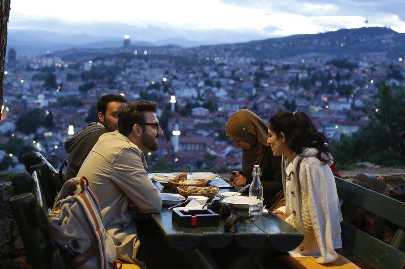 Bosnia Ramadan