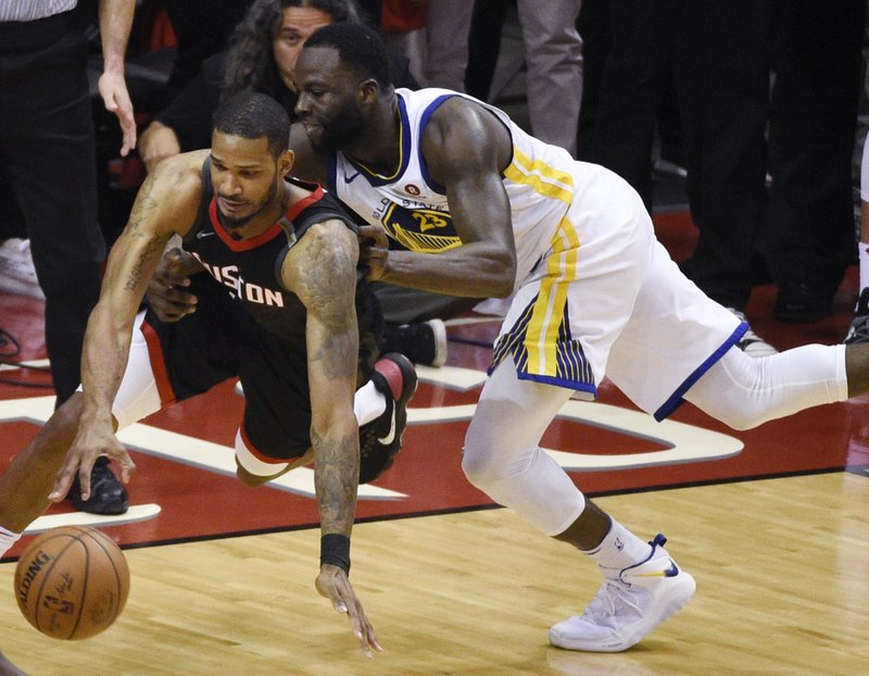 e3594b7d5 Rockets use strong defense to move a win from NBA Finals