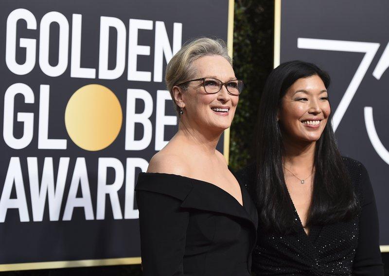 Meryl Streep, Ai-jen Poo