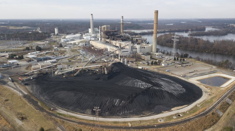Dominion to put 9 power-generating units on reserve status