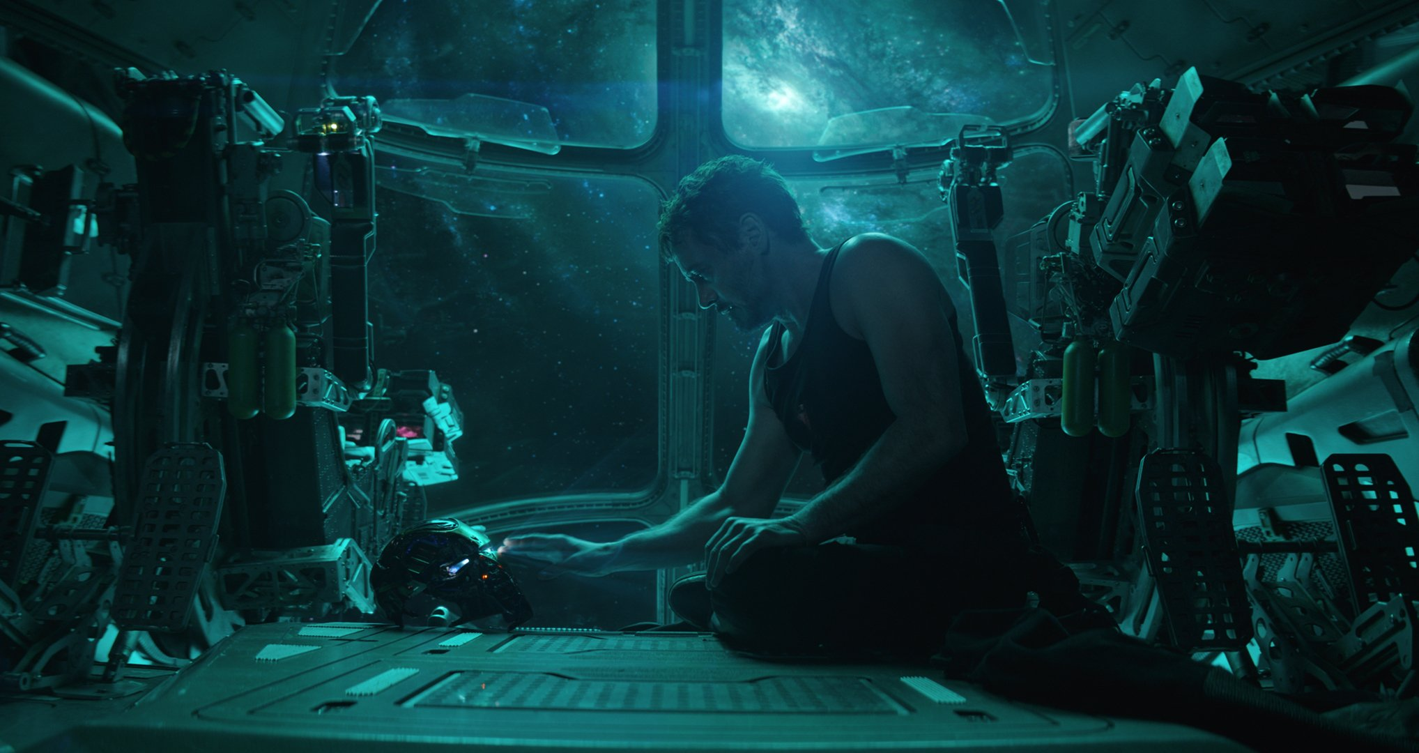 Marvel closes a decade-long story with 'Avengers: Endgame'