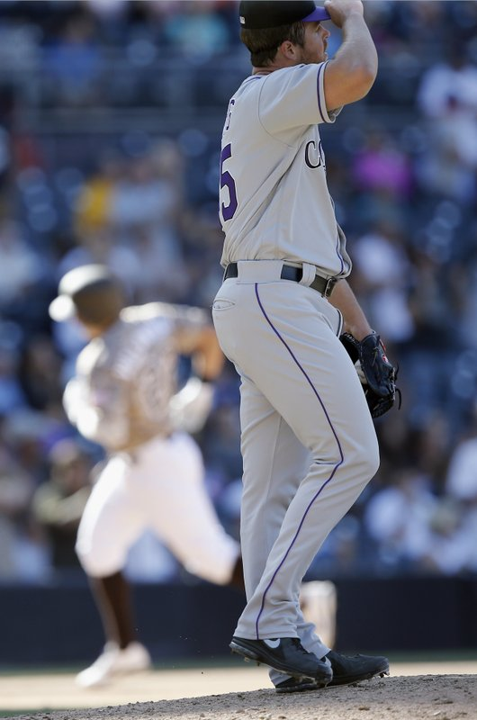 Scott Oberg, Christian Villanueva