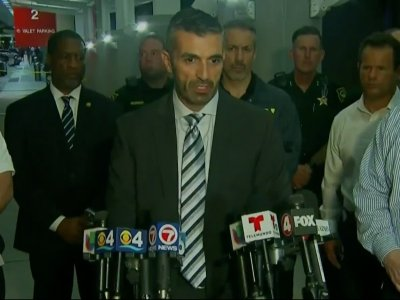 Fla. Suspect Examined for Mental Health Issues