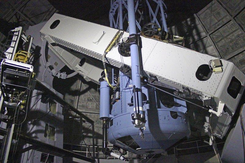 Hooker Telescope