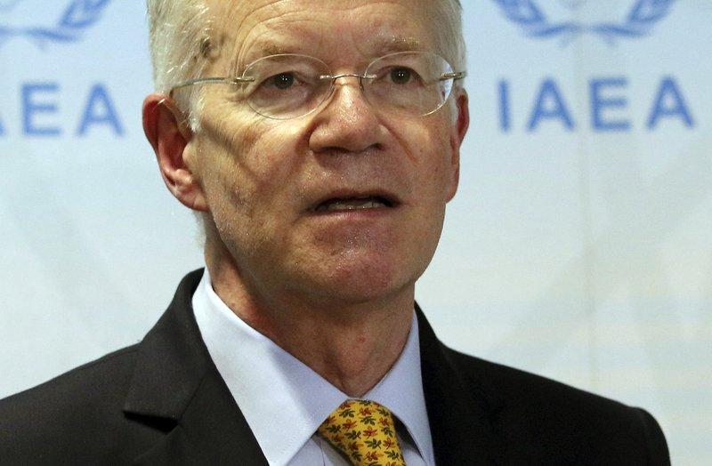 Joseph E. Macmanus