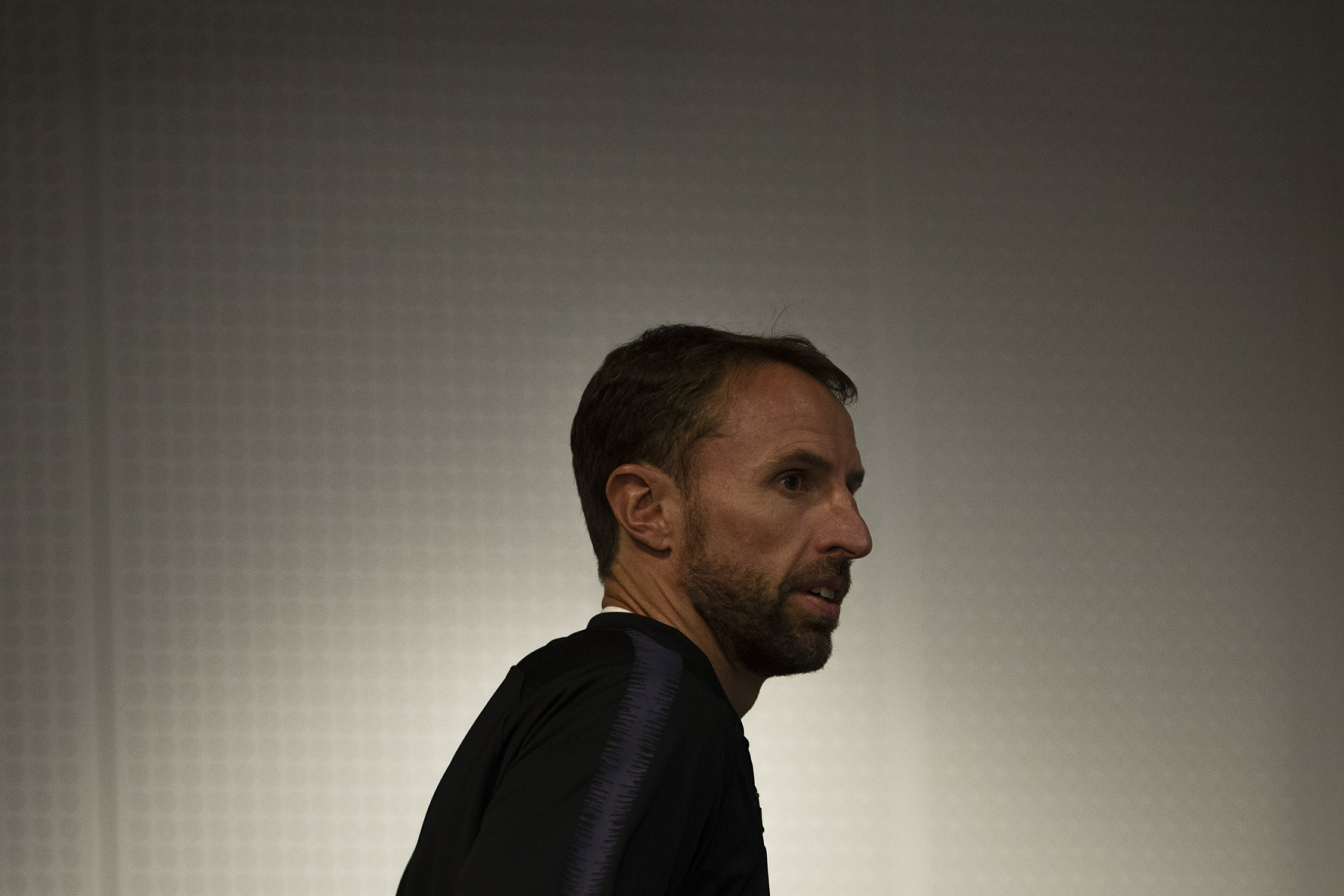 Southgate, England ready to face music of soccer history