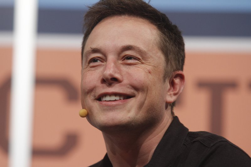 Elon Musk opens up about the personal toll Tesla is taking on him