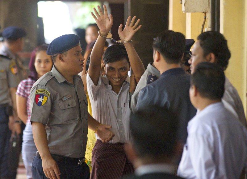 Kyaw Soe Oo