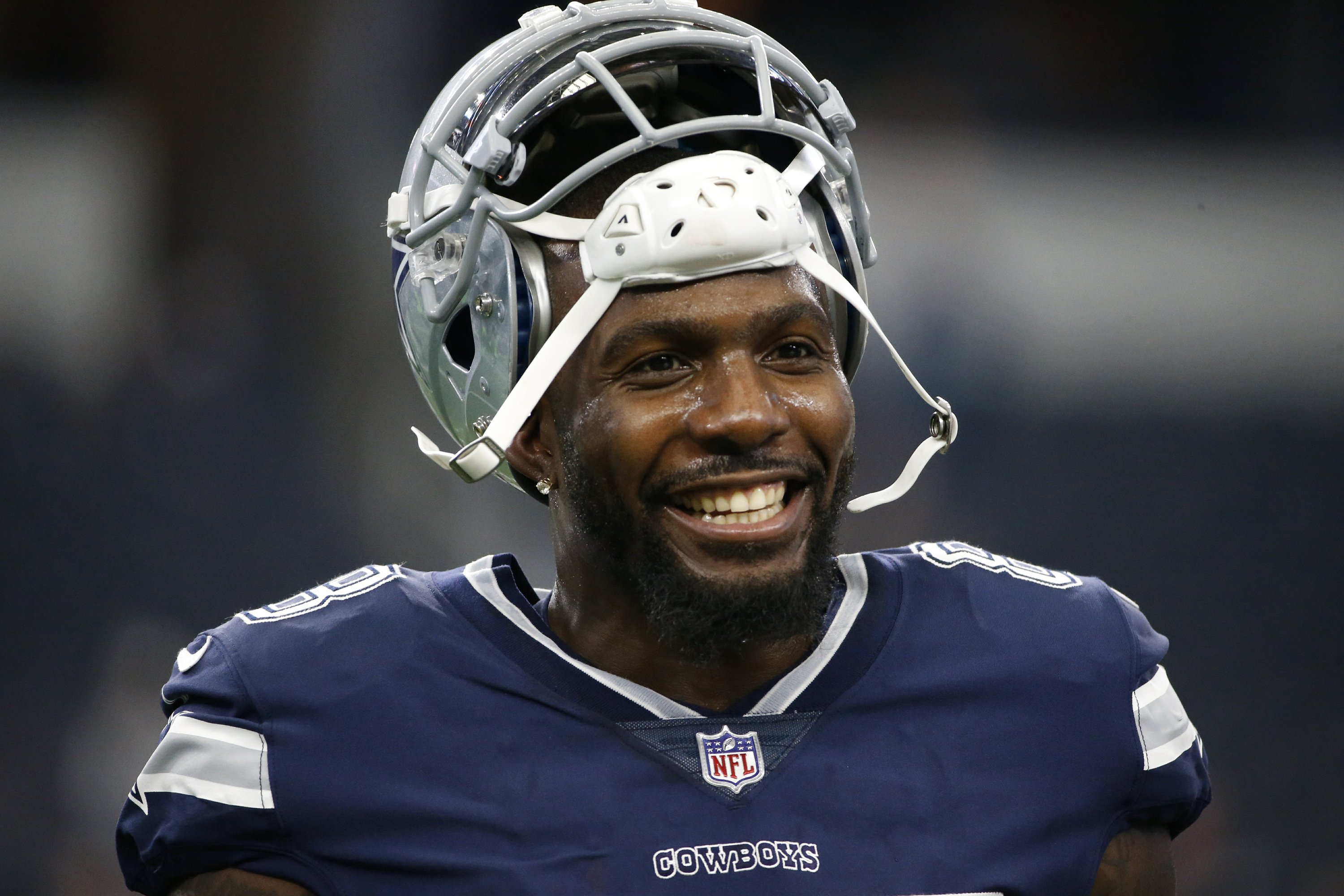 Dez Bryant Trolls Cowboys On Twitter After Loss To Panthers
