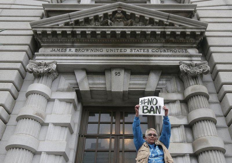 Judges hammer attorneys on both sides of travel ban case