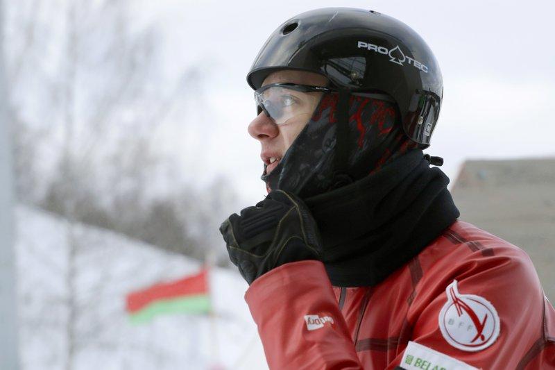 Dmitry Mazurkevich
