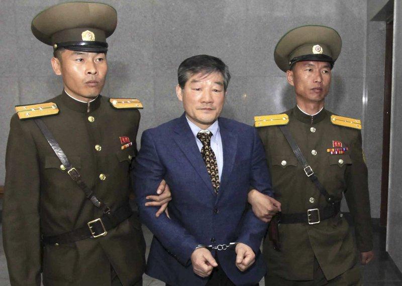 Summit raises hope North Korea will release 3 US detainees
