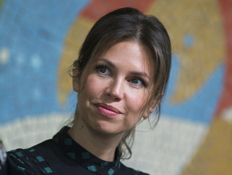 Dasha Zhukova
