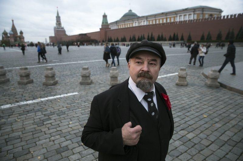 Sergei Soloviev