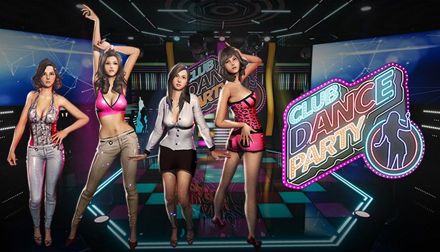 Studio Odin Launches VR Music Game 'Club Dance Party VR' on Steam