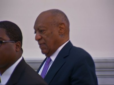 Raw: Cosby Jury to Hear Testimony on Pills & Sex