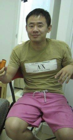 Xiyue Wang