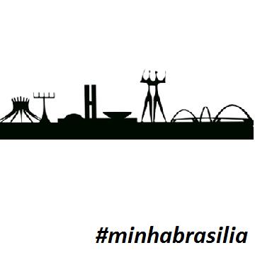 #MINHABRASILIA