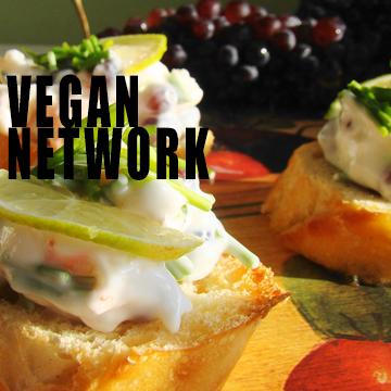 VeganNetwork