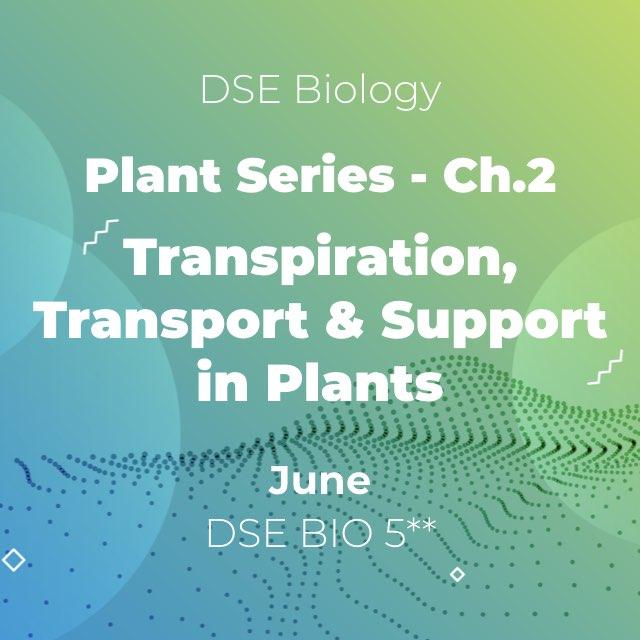 植物進階程,課深入分析相關題型