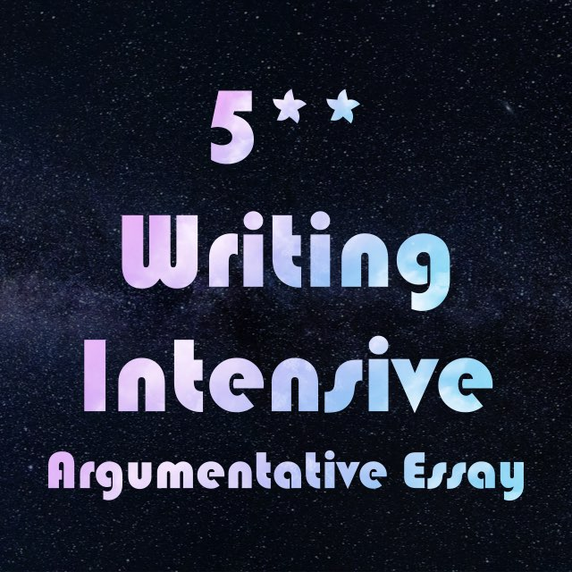5** Argumentative Essay 框架, 深度分析兩篇21/21滿分真跡, 及海量advanced vocab & sentence patterns!