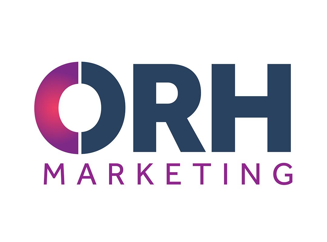ORH Marketing logo