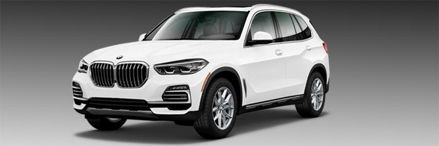 certified BMW X5