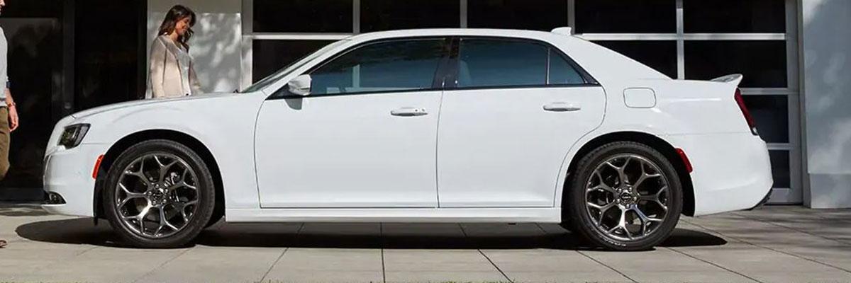 certified Chrysler 200
