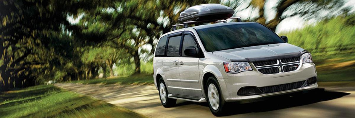certified Dodge Grand Caravan
