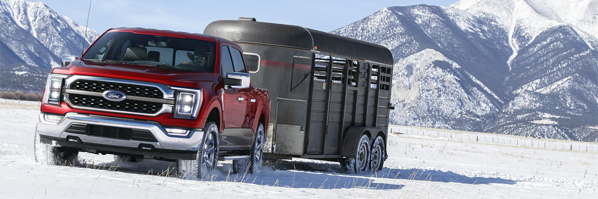 certified Ford F-150 Hybrid