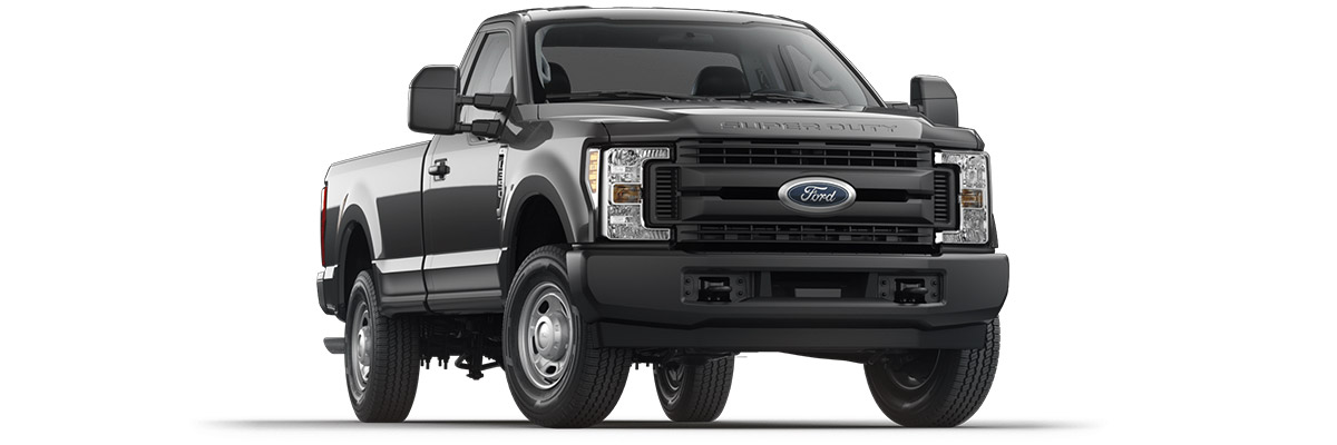 certified Ford F-350