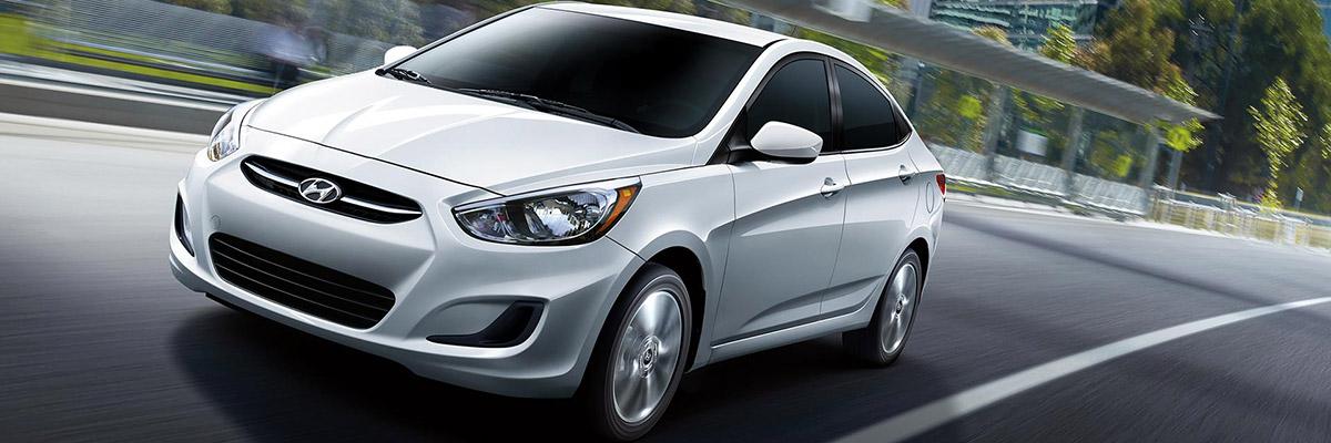 certified Hyundai Accent