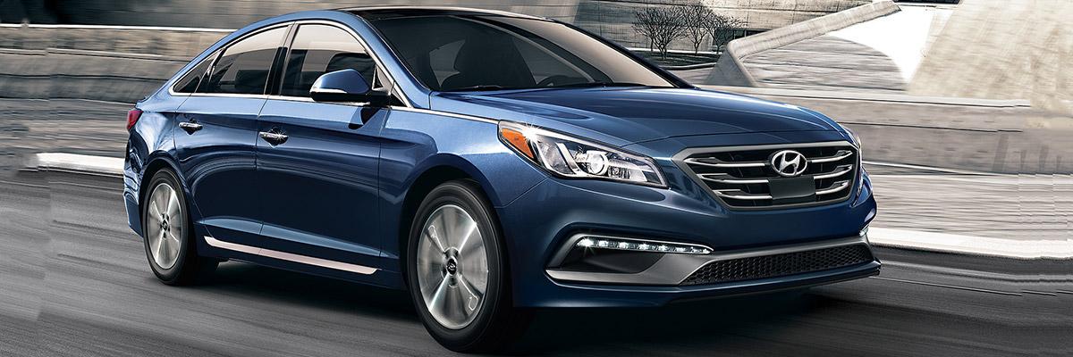 certified Hyundai Sonata