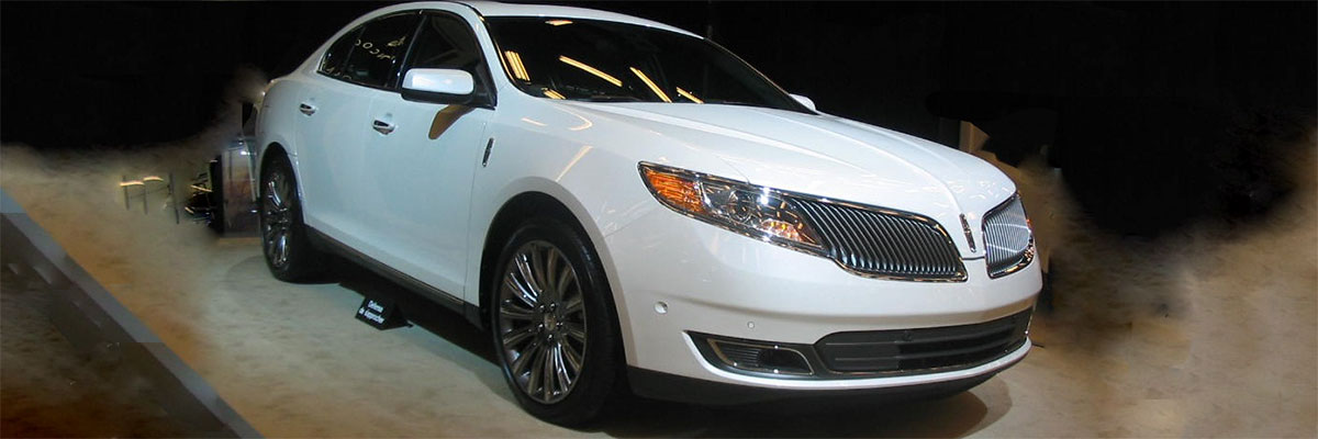 certified Lincoln MKS