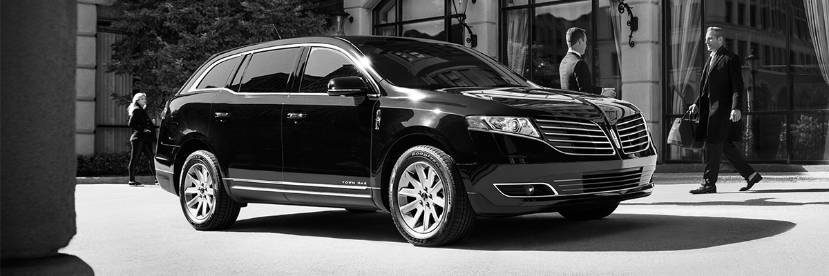 certified Lincoln MKT